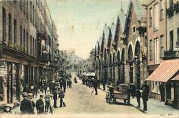 ILES DE LA MANCHE  JERSEY Halket Place - Jersey