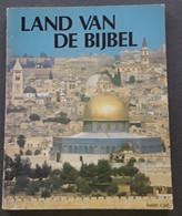 Land Van De Bijbel Door Judith Cliff, 1979, Jerusalem, 120 Blz. - Other