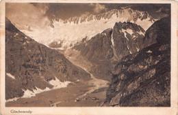 SWITZERLAND~GOSCHENERALP 1921 POSTMARK~PHOTO POSTCARD 53697 - SZ Schwyz