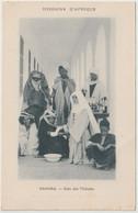 Missions D'AFRIQUE - Sahara - Soin Des Malades - Birmandreis Alger - Métiers