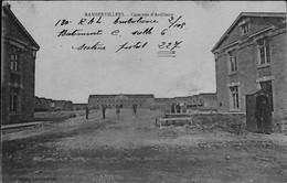 RAMBERVILLERS  --  Caserne D'Artillerie - Raon L'Etape