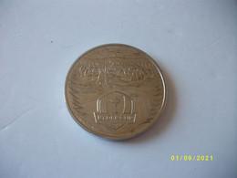 Médaille RYDER CUP SCOTLAND 2014 Diamètre 4cms - Other