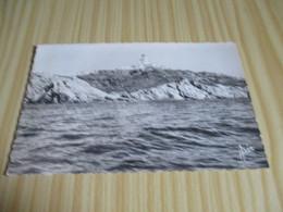 CPSM Le Brusc (83).L'île Du Renouveau. - Six-Fours-les-Plages