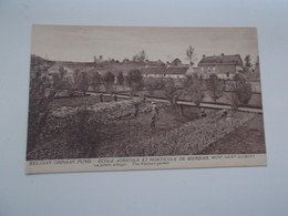 LOT Van 1100 Oude Postkaarten BELGIË - BELGIQUE - 500 CP Min.