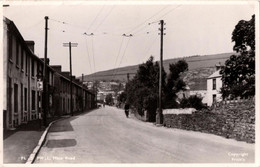 AK - CPSM - PL - 7 PWLL, Main Road - Copyright Frith's - 1952 - Llanelly - Carmarthenshire