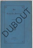 Lissabon - Das Gewerbe Institut 1873 / L'Institut Industriel (R686) - Old Books