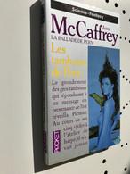 POCKET S.F. N° 5497    Les Tambours De Pern    LA BALLADE DE PERN    Anne McCAFFREY - Presses Pocket