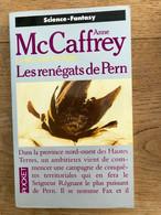 POCKET S.F. N° 5393    Les Renégats De Pern    LA BALLADE DE PERN    Anne McCAFFREY    409 Pages - 1991 - Presses Pocket