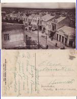 Moldova,  Bessarabie,  Basarabia, Romania -  Balti, Beltsy - Vedere Generala - Moldova