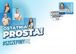 Poland 2021 / We Vaccinate, Covid Vaccination, Virus, Epidemic, Pandemic FDC New!! - Farmacia