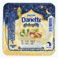 "Ten Opercule Cover Yaourt Yogurt ""  Yoghurt Yoghourt Yahourt Yogourt - Milk Tops (Milk Lids)"
