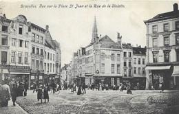 Bruxelles (1910) - Brussels (City)
