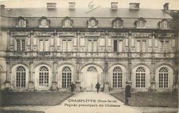 CPA Champlitte  70/51 - Other Municipalities