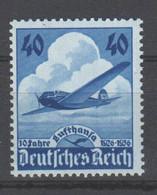 Drittes Reich , Nr. 603 Postfrisch - Neufs