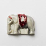 Fève Plate éléphant -ncj - Other