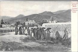 CPA-1920-TURQUIE-ALEXANDRETTE SOUVENIR-TBE - Turquia