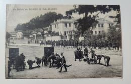 Un Saluto Da Borgo San Dalmazzo - Cuneo