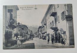 Borgo San Dalmazzo Corso Umberto I - Cuneo