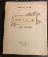 Mireille Fredéric Mistral - Autographed