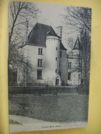 24 4485 CPA 1915 - 24 CHATEAU DE LA MOTHE - Otros Municipios