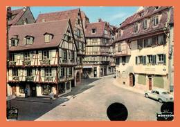 A586 / 123 68 - COLMAR Auberge Du '' Fer Rouge '' - Ohne Zuordnung