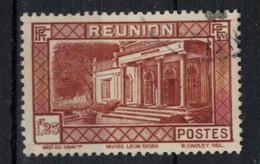 REUNION          N°  YVERT  141      OBLITERE       ( Ob   3 / 21 ) - Used Stamps