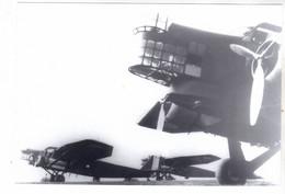 PHOTO  AVIATION AVION FARMAN F 222/1 - Aviación