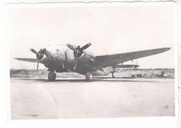 "PHOTO  AVIATION AVION LOCKHEED LODESTAR ""18 JUNI 1940"" DE L'AMIRAL T.D.A. INDOCHINE 1946 - Aviation"