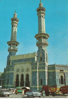 Saoudi Arabia Mecca Mosque - Saudi Arabia