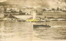 Monaco, Coupe Du Prince, Carte Photo Du Canot Automobile 57, Beau Document, Voir Correspondance - Autres