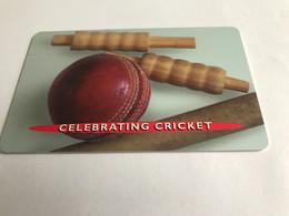 11:485 - South Africa MTN Celebrating Cricket - Afrique Du Sud