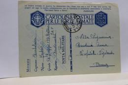 GUARDIA  ALLA  FRONTIERA /G.A.F. -- FRANCHIGIA II G. -- 54 GRUPPO 137 BATT.-- BARDONECCHIA -TORINO - Oorlog 1939-45