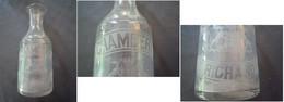 Absinthe / Carafe CHAMBERY / RICHARD Fils - Spirits