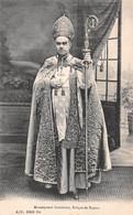 Monseigneur Lemonnier, Evêque De BAYEUX - Né à Etretat - Bayeux