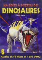 Ma Boite à Puzzles / Des Dinosaures - Non Classificati