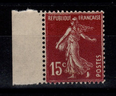 YV 189b (type II) N** Luxe - Unused Stamps