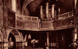 N°15353 Z -cpa Bétharram -chapelle De Notre Dame- Buffet D'orgue- - Altri Comuni