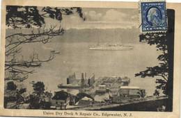 Union Dry Dock & Repair Co ,Edgewater N.J  RV - Sonstige