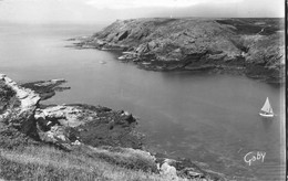 ¤¤  -   ILE-de-GROIX   -  Port Saint-Nicolas      -   ¤¤ - Groix
