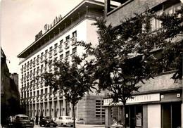 Bratislava - Hotel Devin (24-332) - Slovaquie