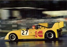 LE MANS (Sarhe) Circuit Des 24 Heures Mola T 290 1790 Cm3 KODAK RV - Le Mans