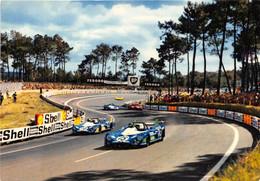 72-LE-MANS- 24 HEURES DU MANS - S DU TERTRE ROUGE - Le Mans