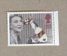 Great Britain - 1996  Kid's TV - 20p Booklet Stamp PERFS 15 X 14 - Nuovi
