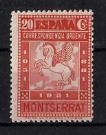 ESPAÑA ** 649 Nuevo Sin Charnela. Cat.57 € - 1931-50 Ungebraucht