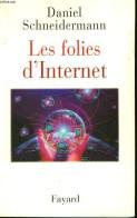Les Folies D'internet - Informatique