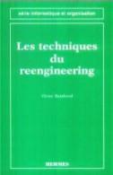 Les Techniques Du Reengineering - Informatique