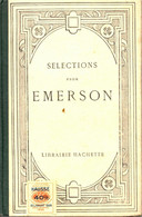 Selections From Emerson - Other