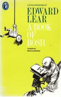 Lyrics And Prose Of Edward Lear A Book Of Bosh - Other