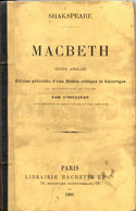 Macbeth - Other