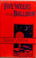 Five Weeks In A Ballon - Other